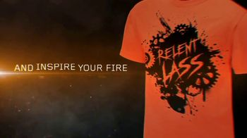 WWE Shop TV Spot, 'Explore Our Universe: $15 Tees' Song by American Gentlemen - Thumbnail 4