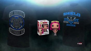 WWE Shop TV Spot, 'Explore Our Universe: $15 Tees' Song by American Gentlemen - Thumbnail 7