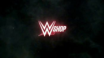 WWE Shop TV Spot, 'Explore Our Universe: $15 Tees' Song by American Gentlemen - Thumbnail 8