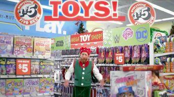 Five Below TV Spot, '2018 Holidays: Santa's Helpers' - Thumbnail 1