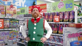 Five Below TV Spot, '2018 Holidays: Santa's Helpers' - Thumbnail 2