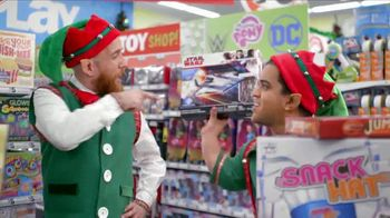 Five Below TV Spot, '2018 Holidays: Santa's Helpers' - Thumbnail 3