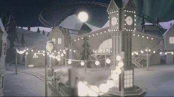 Busch Gardens Christmas Town TV Spot, '10 Million Lights'