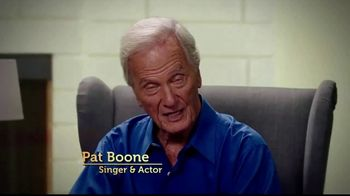 Wonder Bible TV Spot, The Word of God' Featuring Pat Boone - Thumbnail 1