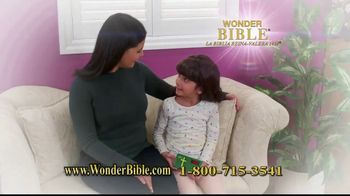 Wonder Bible TV Spot, The Word of God' Featuring Pat Boone - Thumbnail 8