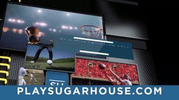 SugarHouse TV Spot, 'Millions of Betting Options' - Thumbnail 1