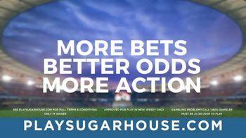 SugarHouse TV Spot, 'Millions of Betting Options' - Thumbnail 9