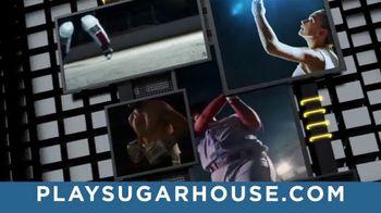 SugarHouse TV Spot, 'Millions of Betting Options' - Thumbnail 2