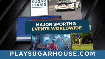 SugarHouse TV Spot, 'Millions of Betting Options'