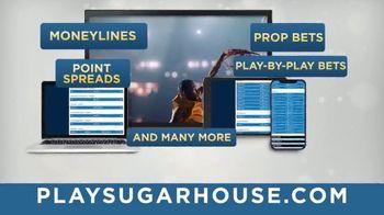 SugarHouse TV Spot, 'Millions of Betting Options' - Thumbnail 5