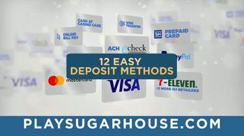 SugarHouse TV Spot, 'Millions of Betting Options' - Thumbnail 6