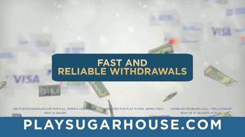 SugarHouse TV Spot, 'Millions of Betting Options' - Thumbnail 7