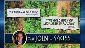 2019 American Cannabis Summit TV Spot, 'Join Boehner Online' - Thumbnail 1