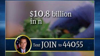 2019 American Cannabis Summit TV Spot, 'Join Boehner Online' - Thumbnail 2