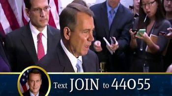 2019 American Cannabis Summit TV Spot, 'Join Boehner Online' - Thumbnail 4