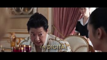Crazy Rich Asians Home Entertainment TV Spot