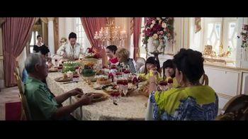 Crazy Rich Asians Home Entertainment TV Spot