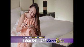 ZanaQuick TV Spot, 'Son como una plaga' [Spanish]