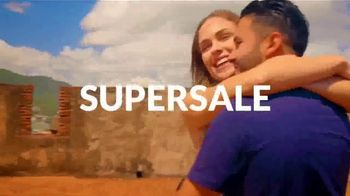 Apple Vacations Supersale TV Spot, 'Simplify'