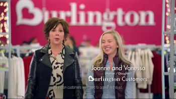 Burlington TV Spot, 'Holiday Finds' - Thumbnail 1