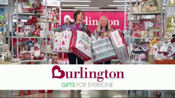Burlington TV Spot, 'Holiday Finds' - Thumbnail 10
