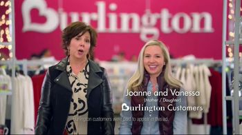 Burlington TV Spot, 'Holiday Finds' - Thumbnail 2