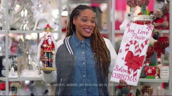 Burlington TV Spot, 'Holiday Finds' - Thumbnail 4