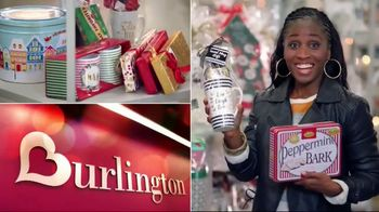 Burlington TV Spot, 'Holiday Finds' - Thumbnail 5