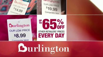 Burlington TV Spot, 'Holiday Finds' - Thumbnail 8