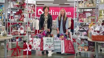 Burlington TV Spot, 'Holiday Finds' - Thumbnail 9