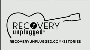 Recovery Unplugged TV Spot, '3 Stories of Success: Michelle' - Thumbnail 10