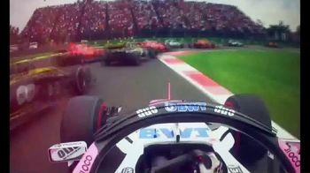 Formula One TV Spot, '2018 Brazilian Grand Prix'