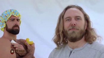 Dr. Squatch Soap Co. TV Spot, 'Your Soap Is Sh*t' - 20 commercial airings