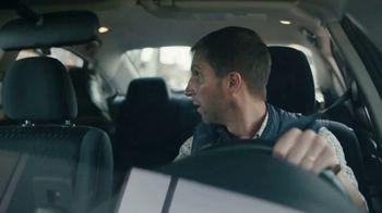 VISA TV Spot, 'Ride Share' - Thumbnail 2