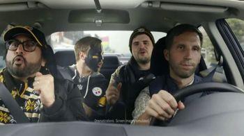 VISA TV Spot, 'Ride Share' - Thumbnail 3