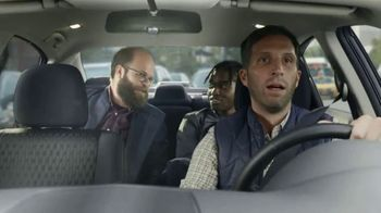 VISA TV Spot, 'Ride Share' - 766 commercial airings
