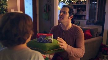 Nintendo 2DS XL TV Spot, 'Join the World of Nintendo This Holiday: Pre-Installed' - 1364 commercial airings
