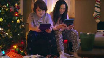Nintendo 2DS XL TV Spot, 'Join the World of Nintendo This Holiday: Pre-Installed' - Thumbnail 9