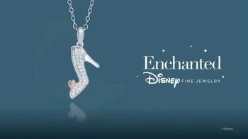Zales Enchanted Disney Fine Jewelry TV Spot, 'Cinderella' - Thumbnail 4