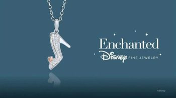 Zales Enchanted Disney Fine Jewelry TV Spot, 'Cinderella' - Thumbnail 5