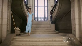 Zales Enchanted Disney Fine Jewelry TV Spot, 'Cinderella' - Thumbnail 6