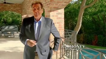 U.S. Money Reserve TV Spot, 'House of Cards: Gold Coins' Featuring Chuck Woolery - Thumbnail 3