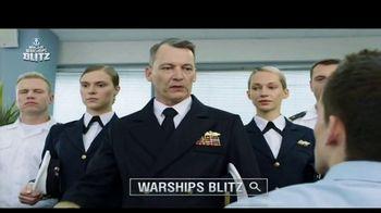 World of Warships Blitz TV Spot, 'Cubicle'