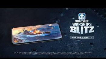 World of Warships Blitz TV Spot, 'Cubicle' - Thumbnail 10