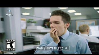 World of Warships Blitz TV Spot, 'Cubicle' - Thumbnail 2