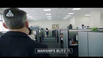 World of Warships Blitz TV Spot, 'Cubicle' - Thumbnail 3