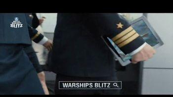 World of Warships Blitz TV Spot, 'Cubicle' - Thumbnail 4