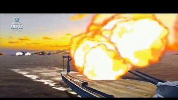 World of Warships Blitz TV Spot, 'Cubicle' - Thumbnail 7