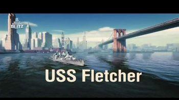 World of Warships Blitz TV Spot, 'Cubicle' - Thumbnail 8