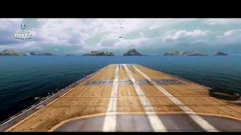World of Warships Blitz TV Spot, 'Cubicle' - Thumbnail 9